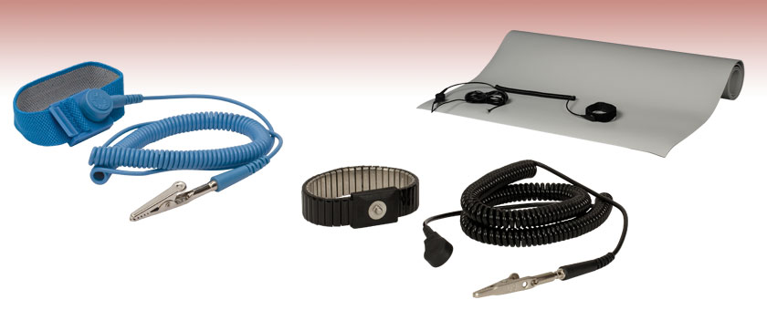 Antistatic Esd Guard Products