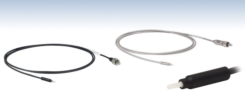 Optogenetics Fiber Patch Cables With Sma Connectors And 216 1
