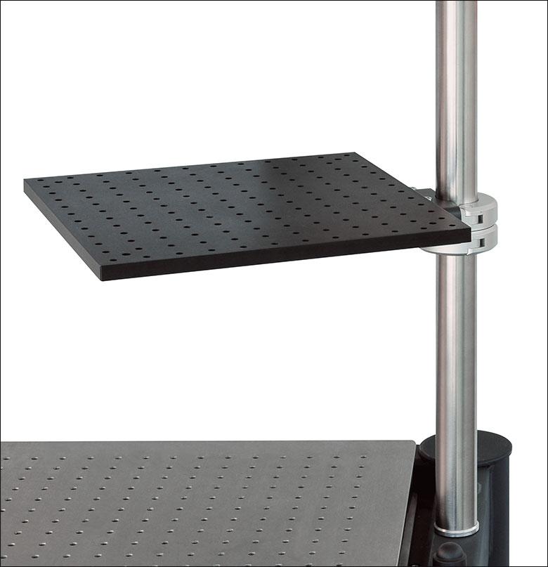 Thorlabs Com Solid Aluminum Optical Breadboards